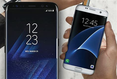 samsung x release date samsung galaxy s8 uk release date the simple trick to make sure you get it daily
