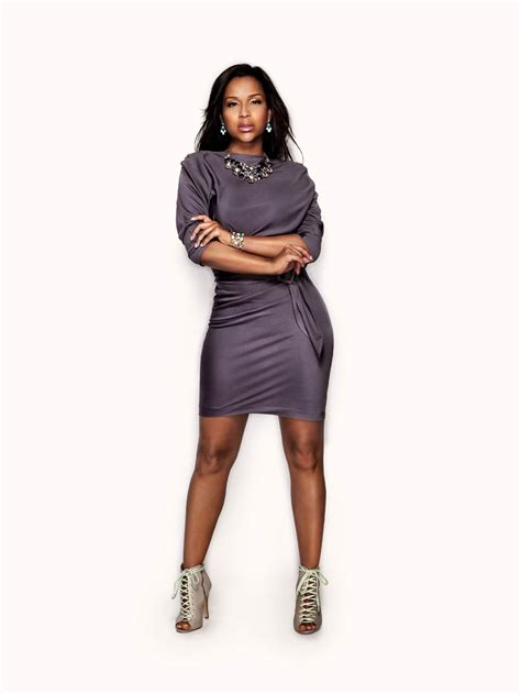 The Single lisaraye mccoy on stacey dash actresses and black actres