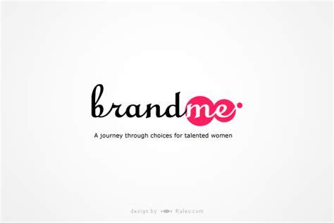 design a brand logo brand me logo design ralev premium logo brand
