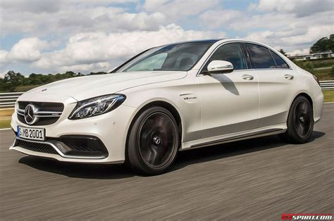 new mercedes c63 amg 2015 official 2015 mercedes amg c63 and c63 s gtspirit