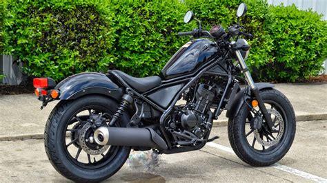 black honda motorcycle 2017 honda rebel 300 review of specs motorcycle