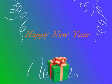 wallpaper proslut  beautiful happy  year wishes  cards wallpapers