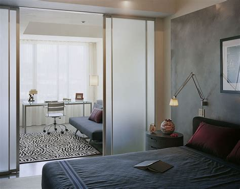 those bedroom 15 creative room dividers for the space savvy and trendy bedroom