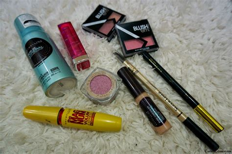 carinn carerynn malaysia fashion lifestyle simple makeup ft