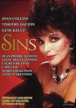 sins miniseries wikipedia
