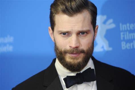 fifty shades of grey actors quit fifty shades darker movie rumors jamie dornan