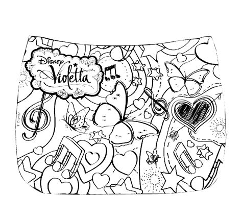 printable coloring pages violetta printable coloring pages violetta violetta colouring
