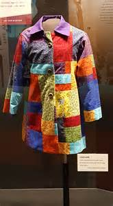 who had the coat of many colors file coat of many colors coat jpg wikimedia commons
