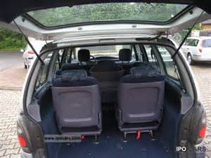 Renault Espace 7 Seater 2000 Renault Espace 2 0 16v Klima 7 Seat Car Photo And