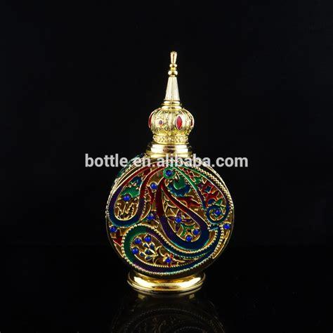 Handmade Perfume Bottles - 3ml 6ml 12ml glass handmade perfume holy water bottle