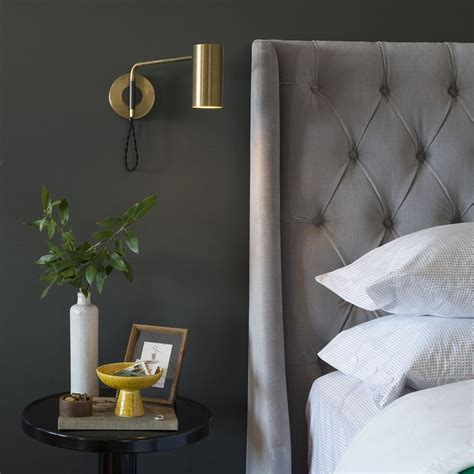 bedroom sconce lighting 17 best ideas about bedside reading ls on pinterest