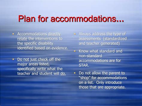 accommodations under section 504 ppt section 504 powerpoint presentation id 392357