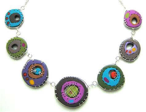 Camille Clay Jewelry by Mejores 804 Im 225 Genes De Arcilla Polimerica Tutos En