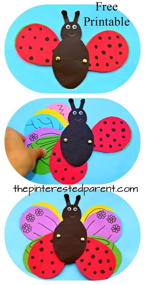 Butterfly Construction Paper Craft - 25 best ideas about construction paper crafts on