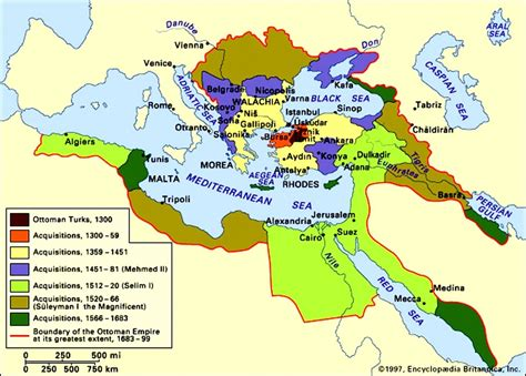 ottoman conquest islamic empire the neoconservative christian right