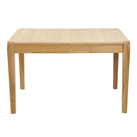 small extendable dining table kennedy small extendable dining table willis gambier
