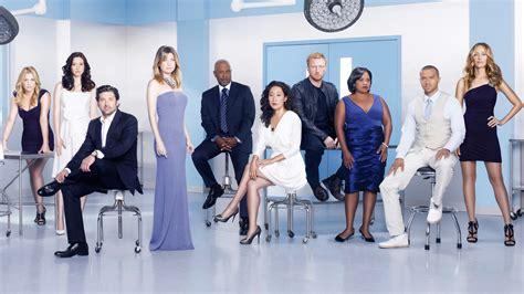 Watch Greys Anatomy Online Canada
