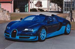 Who Has A Bugatti Top 5 The Most Expensive Cars For 2014 Mycarzilla