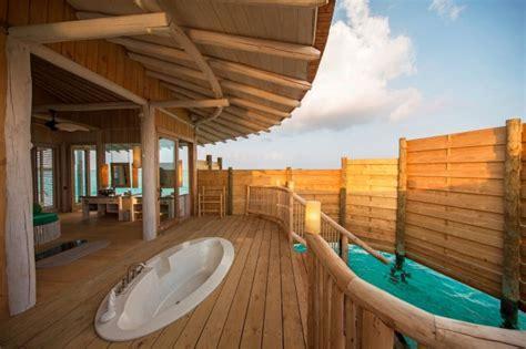 soneva jani maldives  straight   room   ocean