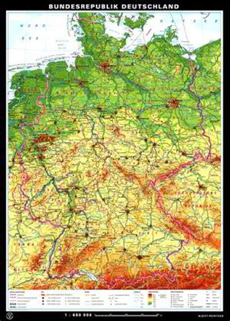 gebirgskarte deutschland pin kecantikan mapa mundo husos horarios atomicoche imagen