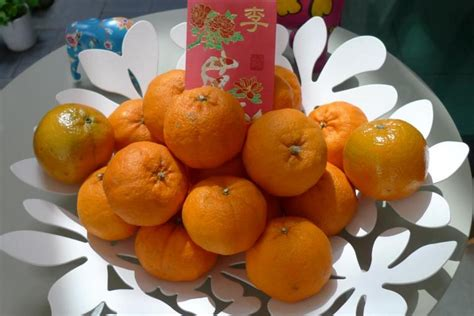 mandarin new year mandarin oranges to cost 2 to 3 more per this