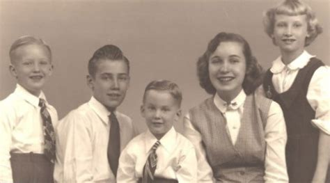 donald family pictures donald family siblings parents children