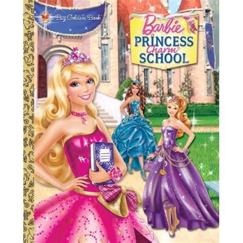 film barbie charm school barbie princess charm school books barbie movies photo