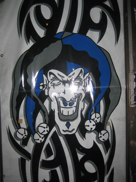 jester tattoo jester images designs