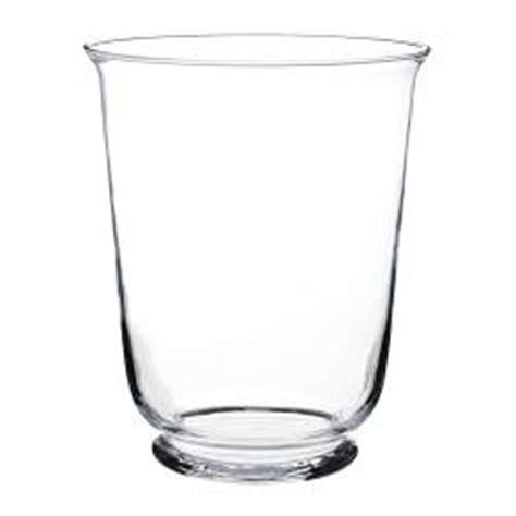 Pomp Vase by Pomp Vase Lantern Clear Glass 28 Cm