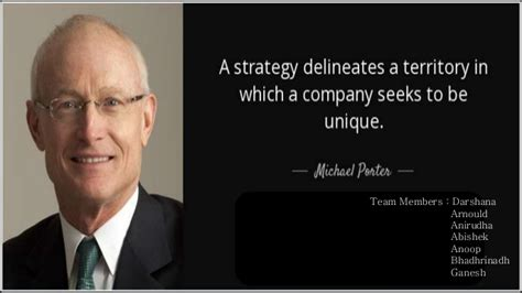 porter management michael porter and his contributions to management