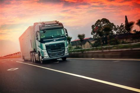 volvo trucks china delivery of volvo trucks range in china market china
