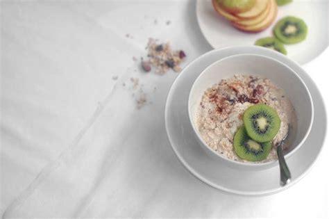 Bubs Organic Berry Banana Bircher Muesli bircher muesli with goji berries flaxseeds wholefoods house organic food sydney