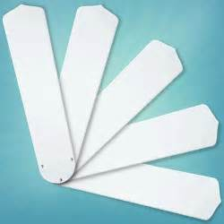 Ceiling Fans Replacement Blades Replacement Blades For 52 Quot Ceiling Fan 5 Pack Studio