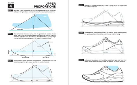 how to draw a running shoe step by step how to draw athletic shoes render demo