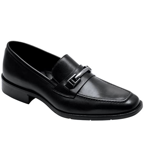 jos a bank shoes johnston and murphy jos a bank mens dress sandals