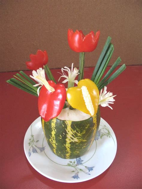 Of Salad Decoration by Salad Decoration Images Pictures And Photos Salad