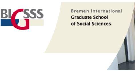 Hochschule Bremen Mba In International Logistics And Scm by Of Bremen Masters Program Free