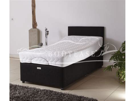 adjustable beds bodyease electro reflexer electric 3 6 quot x 6 6 quot