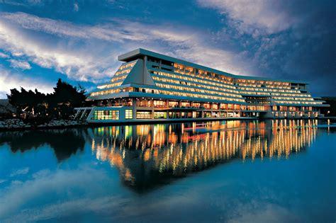 porto carras meliton hotel sithonia chalkidiki