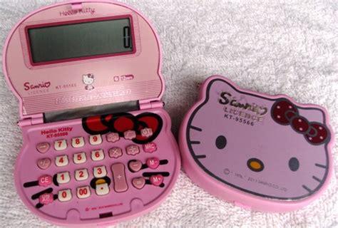 Meteran Hk kalkulator hk lipat
