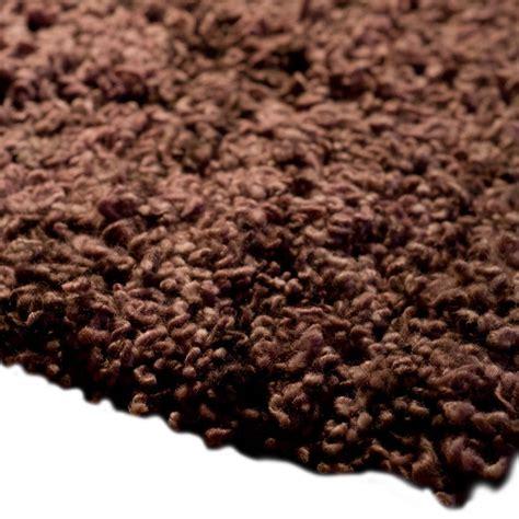 Pasmina Two Curly curly rug fudge 70x140cm 2 pashmina pashminas co uk