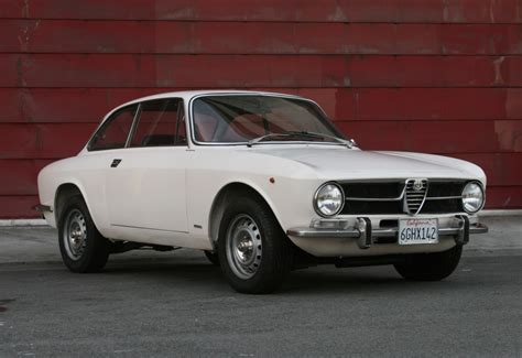 Alfa Romeo Gt For Sale by 1972 Alfa Romeo Gt Junior 1300 For Sale On Bat Auctions