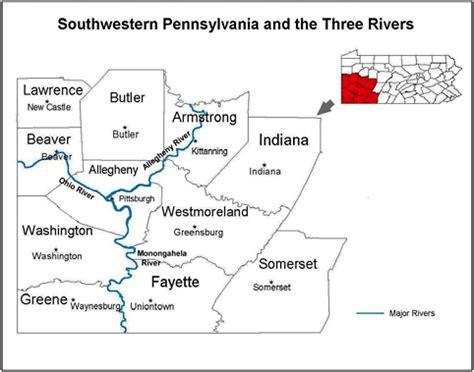 map of southwest pennsylvania the political evolution of southwest pa politicspa