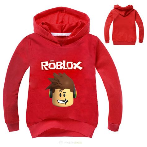 Hoodie Jdm Boy Clothing roblox tshirt boys clothes top shirt sleeve t shirt children hoodies sweatshirt