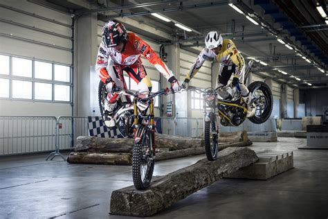 Trial Motorrad News by Trial Training Am Ring Motorrad News