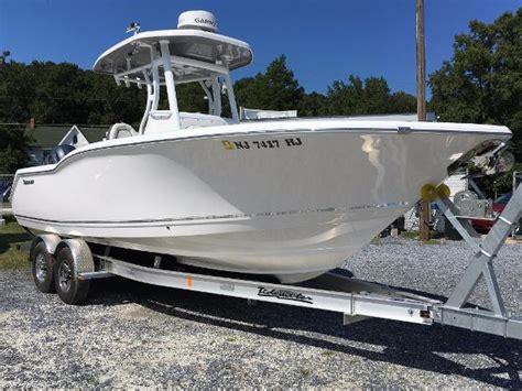 tidewater boats in nj 2016 tidewater 252 cc atlantic city new jersey boats