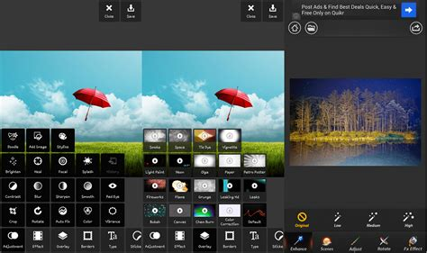 best photo editor for android 10 best photo editing apps for android to slice and dice
