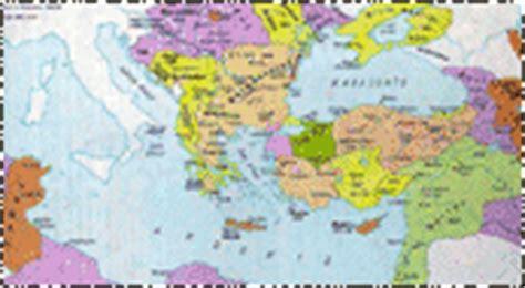 ottoman empire largest borders ottoman