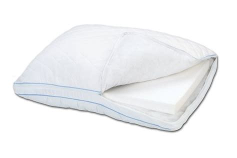 pillows for side sleepers sleep innovations comfort