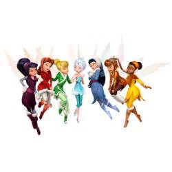 disney fairies clip art